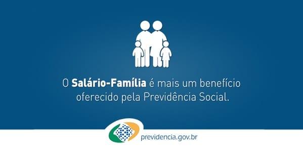 salario familia